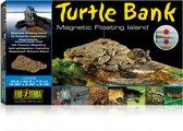Exo Terra Terrarium decoratie Turle Bank - 40,6 x 24 x 7cm