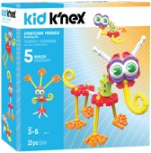 Kid K'NEX Stretchin Pals - Bouwset