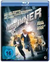 Freerunner (blu-ray) (import)