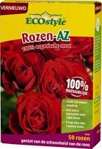 Ecostyle - Rozen AZ 1,6kg voor 50 Planten