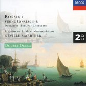 Rossini String Sonatras 1-6
