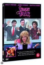 Straight Talk (dvd)