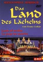 Franz Lehar - Das Land Des Lachelns