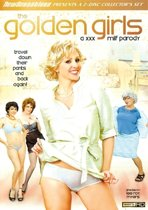 Golden Girls: A XXX Milf Parody