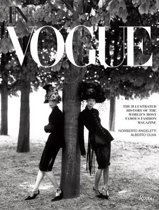 Boek cover In Vogue van Norberto Angeletti (Hardcover)