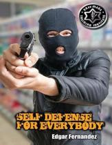 Krav Maga Self Defense For Everybody