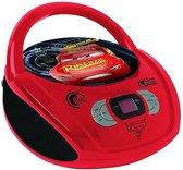 Disney Cars Radio CD player