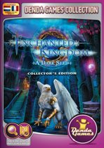 Enchanted Kingdom - A Dark Seed Collector's Edition