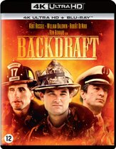 Backdraft (4K Ultra HD Blu-ray)
