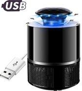 Muggenlamp-USB Elektrisch Muggenlamp Ultrastil Huis Insectenval Stralingsvrij Muggenafweer-Anti Muggenlamp - Diamant vuurtorenontwerp, 360 ° paars licht-Muggenvanger - Muggenval - Insectenlamp - Vlieglamp