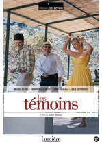 Les Temoins (dvd)
