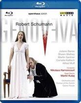 Robert Schumann - Genoveva (Zurich 2008)