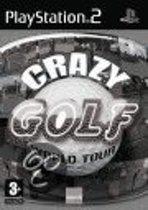 Crazy Golf, World Tour