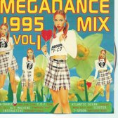 MEGADANCE 1995 MIX vol 1