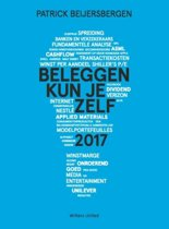 Writers United BV - Beleggen kun je zelf 2017