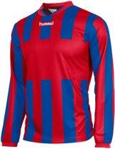 Hummel Madrid Shirt - Voetbalshirts  - rood - S