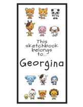 Georgina Sketchbook
