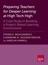 Preparing Teachers for Deeper Learning at High Tech High