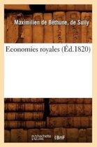 Economies Royales ( d.1820)