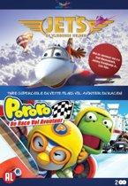 Jets & Pororo