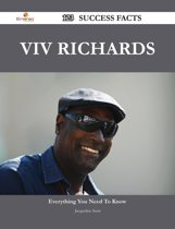 Viv Richards 123 Success Facts - Everything you need to know about Viv Richards