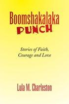 Boomshakalaka Punch