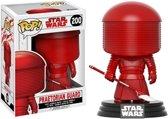 Funko Pop! Bobble: Star Wars: E8 Tlj: Praetorian Guard - Verzamelfiguur