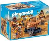 Playmobil History: Soldaten Van De Farao (5388)