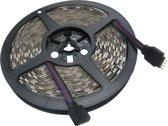 RGB LED Strip 14,4 watt/m 440 lumen/m IP20 12V LENGTE 5 METER