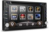Nissan 6.2HD TFT Touch Screen Auto DVD-speler GPS Navigator