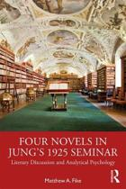 Four Novels in Jung's 1925 Seminar