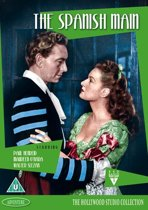 Spanish Main (dvd)