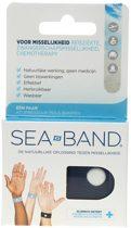 Seaband - Polsband -  Volwassenen - 2 stuks
