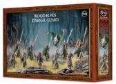 Games Workshop Wood Elves Eternal Guard