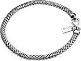 Zinzi Silver Jewels Fantasiearmband ZIA878 - Dames - Zilverkleurig - 18,5 cm