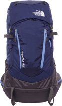 The North Face Terra 55 Women Backpack 55L Patriot Blue Pe