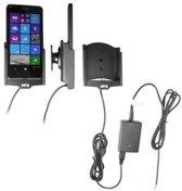 Brodit PDA Halter aktiv Microsoft Lumia 640 Molex
