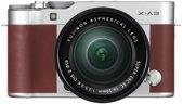 Fujifilm X-A3 + XC16-50mm II EE - Bruin