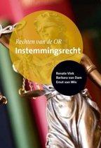 Rechten van de OR: Instemmingsrecht