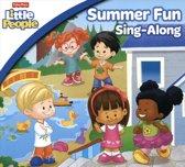 Fisher Price: Summer Fun Sing Along