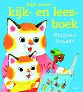 Scarry mijn eerste kijk- en leesboek