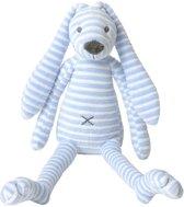 Happy Horse Blauw knuffelkonijn Reece 33 cm