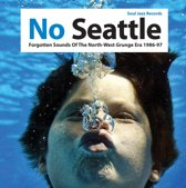 No Seattle Vol.2 (LP)