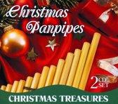 Christmas Panpipes: Christmas Treasures