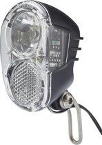 Axa Echo 15 Steady LED - Koplamp - Zwart