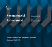 Sym.2 / Livre Musique Funebre