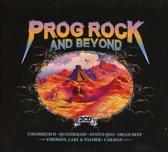 Prog Rock & Beyond -Digi-