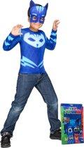 Catboy PJ Masks kostuum voor kinderen