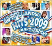 Hollandse Hits 2009 Jaaroverzicht