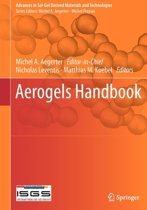 Aerogels Handbook